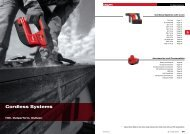 Cordless Systems - PSC Co.,Ltd