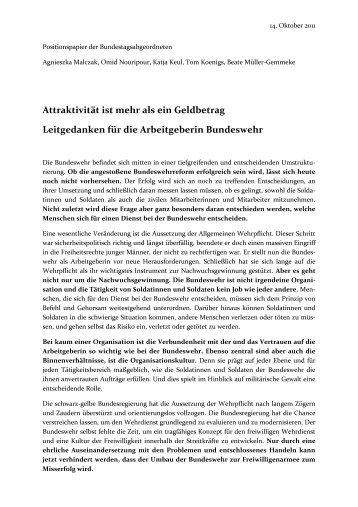 finden Sie das Positionspapier als PDF-Datei. - Agnieszka Brugger
