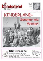 Nr.82 - Kinderland Steiermark