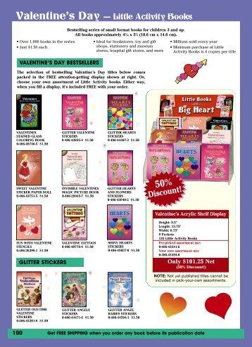 50% Discount! - Dover Publications
