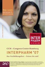 interpharm '07