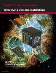 Switching Brochure.pdf - Sandia Aerospace