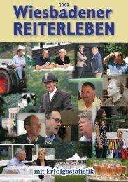 Wiesbadener Reiterleben 2008