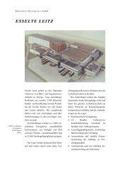 Esselte Leitz - PSI Logistics GmbH