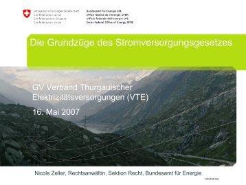 Generalversammlung 07_Ref_NZ.pdf - VTE - Verband ...