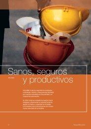 Sanos, seguros y productivos - Contact ABB - ABB Group