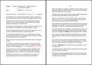 Predigt: Wachsen im Glauben (2) – Guten Samen ... - Schalom-Haus