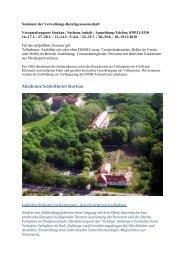 Info Storkau - Reiterring Badische Pfalz eV