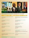 Celebrating 25 Years The - The World Food Prize - Page 4