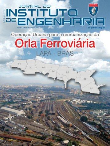 Edição 59 - Instituto de Engenharia