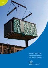 CE139 - Energy Saving Trust