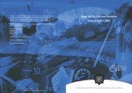 Injury Road Traffic Collision Statistics Annual Report 2004 (PDF, 1.8 ...