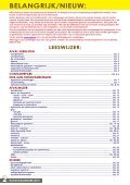 Afvalkalender 2013 - Stad Oudenaarde - Page 2