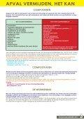 Afvalkalender 2013 - Stad Oudenaarde - Page 3