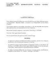 GC 09.pdf - PATROCINIO PER LA RAPPRESENTAZIONE TEATRALE
