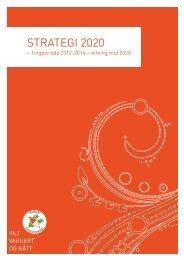 Strategiplan 2012-2014 - Norges orienteringsforbund