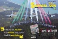 Scarica l'intera rivista in formato pdf - Aeronautica Militare Italiana ...
