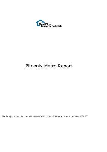 Phoenix Investment Properties - Provincellc.com