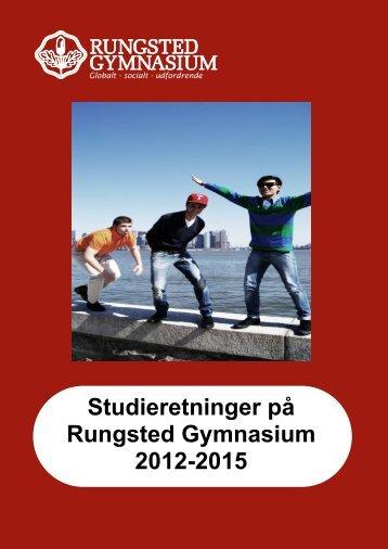 Matematik B - Rungsted Gymnasium