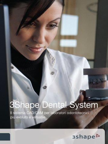 3Shape Dental System