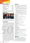 In dieser Ausgabe - Betreuungsvereine - Seite 2