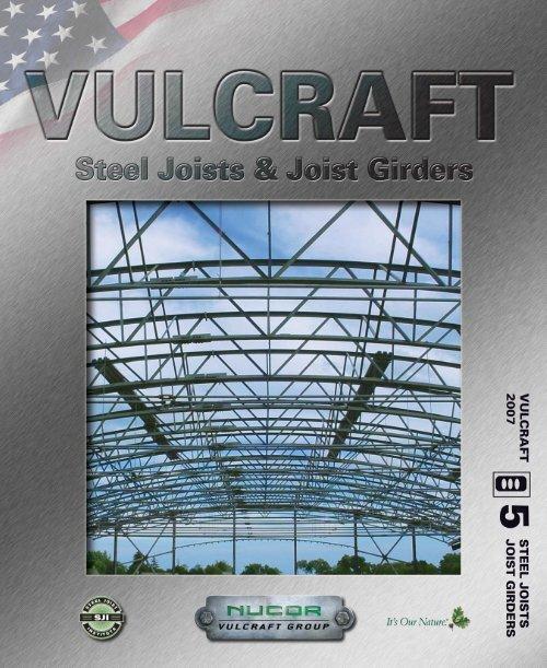 Steel Joist Manual