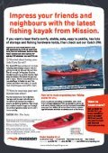 kayaking the pacific islands. - Canoe & Kayak - Page 2