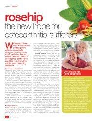 rosehip - Hyben Vital ApS