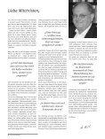 Antonius-Journal - Pfarrei St. Anton Regensburg - Page 4