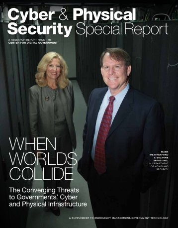 Cyber & Physical Security - AT&T