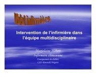 Volet infirmière Marjolaine Hébert\(2011\) [Mode de compatibilité]
