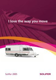 I love the way you move