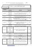 ﭘﮋوﻫﺶ 28 ﺳﺎل ﻧﻬﻢ، ﺷﻤﺎره - معاونت پژوهشی | دانشگاه علوم پزشکی کاشان - Page 6