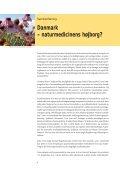 - en hvidbog om plantemedicin - Hyben Vital ApS - Page 6