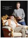 Gregory und Rolf Knie: Das Zirkuszelt ist ihre Welt - Salto Natale - Seite 3