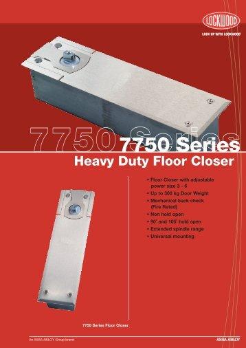 7750 Series - Hardware Direct