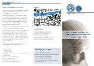 Programm 2010 - 2011 - UniversitätsKlinikum Heidelberg