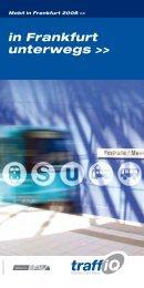 pdf, 1,7 MB - traffiQ - das Mobilitätsportal für Frankfurt am Main