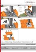 Montageanleitung Universal Bleicolor Durchgangspfanne PDF öffnen - Seite 2