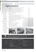 Opolanin Nr 4 - 2013 r. - Opole Lubelskie - Page 3