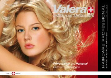 Hairstyling Appliances - haircare-professional.ch | Inside