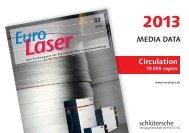 Euro Laser - Industrie-Forum