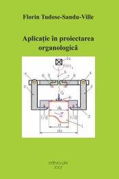 Aplicaţie în proiectarea organologică Florin Tudose ... - PIM Copy