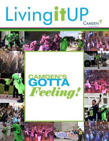 Volume 4 Issue 1 - Camden