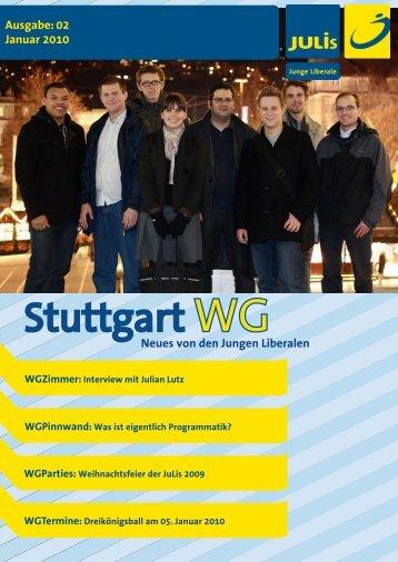 Stuttgart WG - Junge Liberale Stuttgart