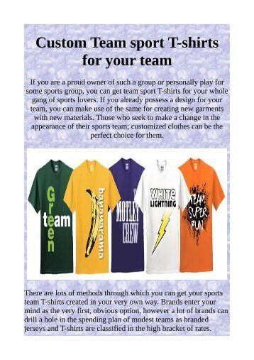 Visit Building T For Your Event Shirts At The Carlisle Store