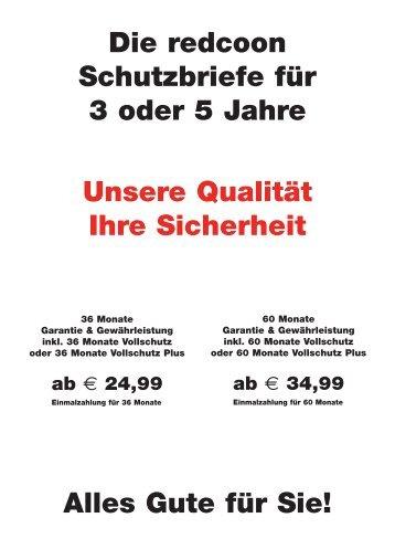 Kundentext V3/3 Filiale