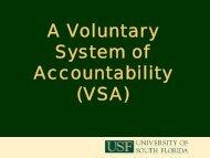 USF Branding and Identity