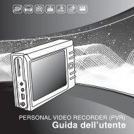 It_Parte 2_PVRII_manual_e.p65 - Wellcome