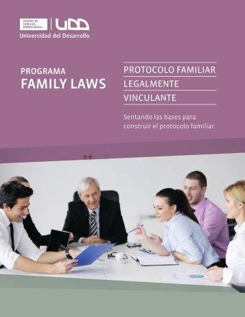 Descargar Brochure (PDF 3649 KB) - Facultad de Economía y ...